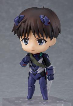 Фигурка Nendoroid Shinji Ikari: Plugsuit Ver. источник Rebuild of Evangelion