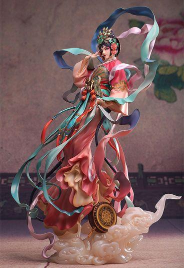 Shang Xirui: Peking Opera - Zhao Feiyan Ver. фигурка
