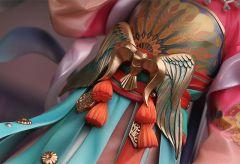 Фигурка Shang Xirui: Peking Opera - Zhao Feiyan Ver. изображение 2