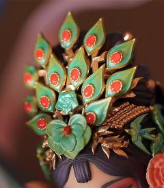 Фигурка Shang Xirui: Peking Opera - Zhao Feiyan Ver. изображение 3