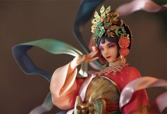Фигурка Shang Xirui: Peking Opera - Zhao Feiyan Ver. производитель Myethos