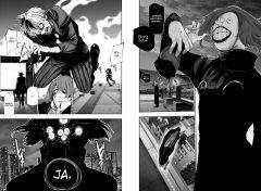 Манга Токийский гуль: re. Книга 3 издатель Азбука-Аттикус