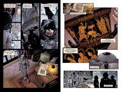 Комикс Чудо-Женщина. Гикетейя. Издание делюкс издатель Азбука-Аттикус