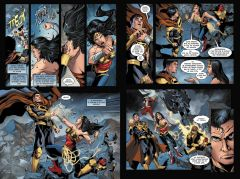 Комикс Injustice. Боги среди нас. Год третий. Книга 2 источник Injustice