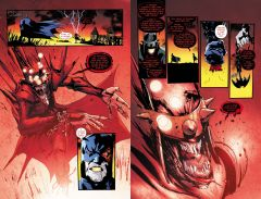 Комикс Бэтмен, Который Смеется жанр Драма, Фантастика, Боевик, Детектив и Супергерои