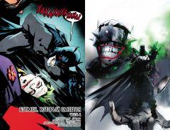 Комикс Бэтмен, Который Смеется источник Batman