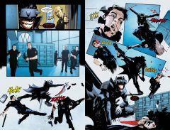 Комикс Бэтмен, Который Смеется издатель Азбука-Аттикус