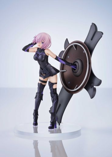 ConoFig Fate/Grand Order Shielder/Mash Kyrielight фигурка