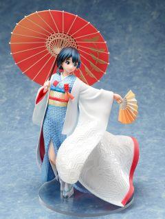Фигурка SSSS.GRIDMAN Rikka Takarada - Shiromuku - 1/7 Scale Figure источник SSSS.GRIDMAN