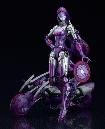 Cyclion <Type Lavender> фигурка