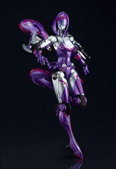 Фигурка Cyclion <Type Lavender> изображение 6