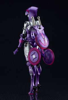 Фигурка Cyclion <Type Lavender> изображение 7