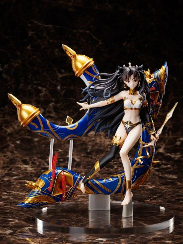 Fate/Grand Order Absolute Demonic Front: Babylonia Archer/Ishtar 1/7 Scale Figure фигурка