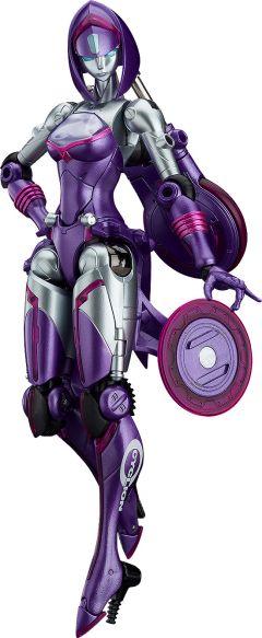 Фигурка Cyclion <Type Lavender> изображение 8