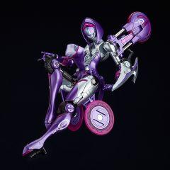 Фигурка Cyclion <Type Lavender> серия Cyclion