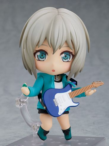 Nendoroid Moca Aoba: Stage Outfit Ver. фигурка