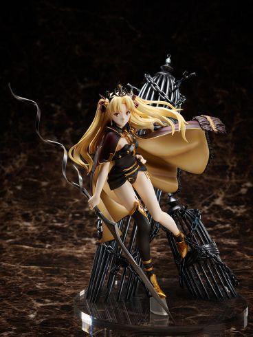 Fate/Grand Order Absolute Demonic Front: Babylonia Lancer/Ereshkigal 1/7 Scale Figure фигурка