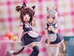 Фигурка Chocola~Pretty kitty Style~ изображение 5