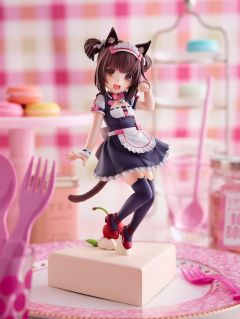 Фигурка Chocola~Pretty kitty Style~ изображение 1