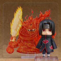 Фигурка Nendoroid Itachi Uchiha источник Naruto и Naruto Shippuden