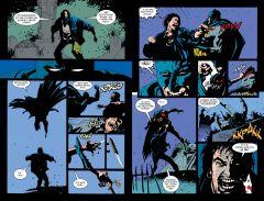 Комикс Бэтмен. Темный Рыцарь. Легенды: Санктум издатель Азбука-Аттикус