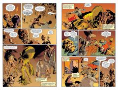 Комикс Бэтмен. Лечебница Аркхем. Ад на земле. Издание делюкс изображение 1