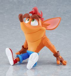 Фигурка Nendoroid Crash Bandicoot изображение 3