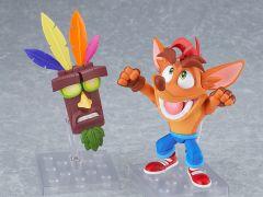 Фигурка Nendoroid Crash Bandicoot производитель Good Smile Company