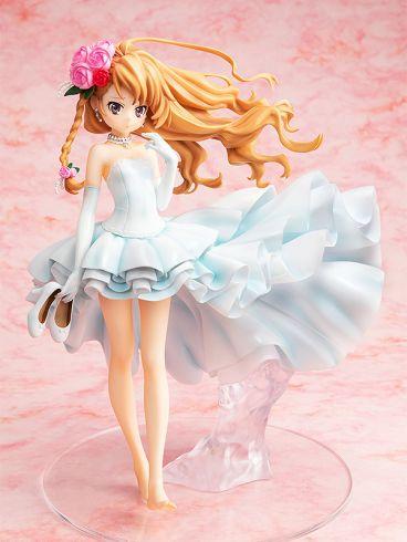 Taiga Aisaka: Wedding Dress Ver. фигурка
