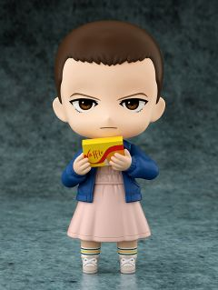 Фигурка Nendoroid Eleven производитель Good Smile Company