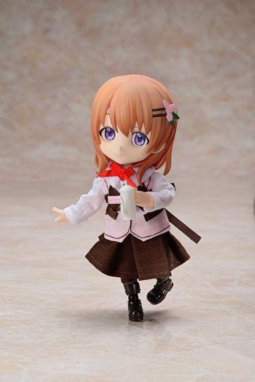 Chibikko Doll Is the order a rabbit?? Cocoa фигурка