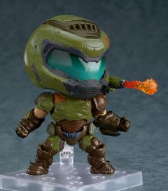 Фигурка Nendoroid Doom Slayer производитель Good Smile Company