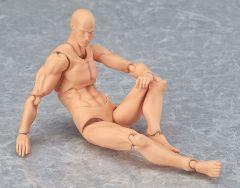 Фигурка figma archetype next: he - flesh color ver. производитель Max Factory