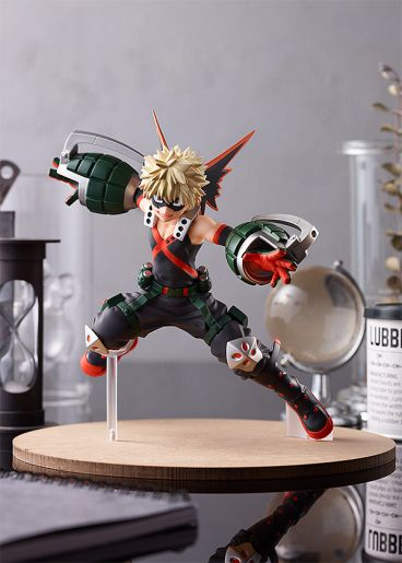 POP UP PARADE Katsuki Bakugo: Hero Costume Ver. фигурка