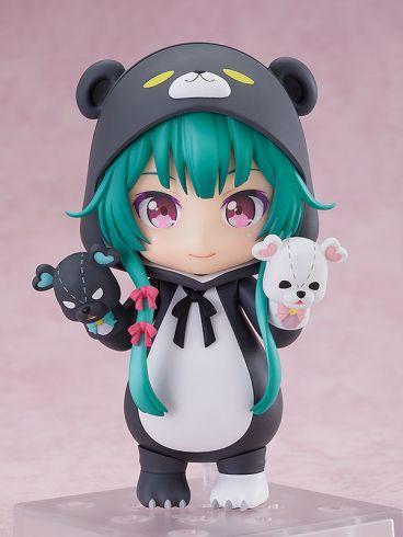 Nendoroid Yuna фигурка