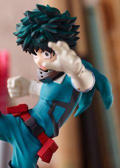 Фигурка POP UP PARADE Izuku Midoriya: Costume γ Ver. изображение 2