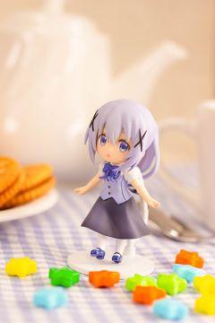 Фигурка Mini Figure Chino изображение 3