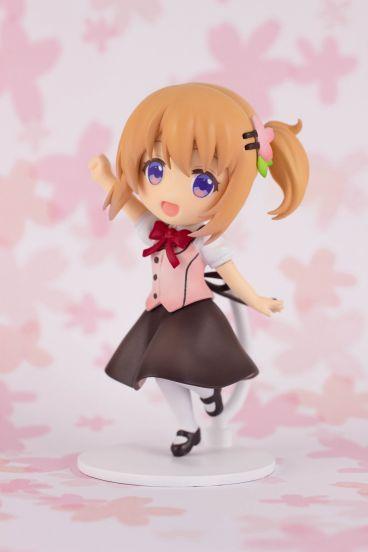 Mini Figure Cocoa фигурка