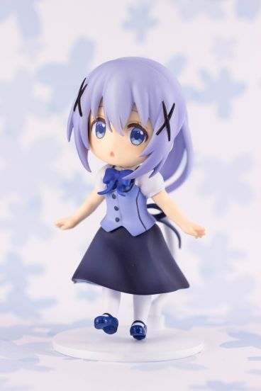 Mini Figure Chino фигурка