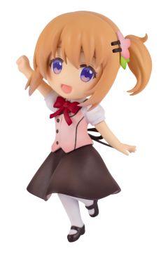 Фигурка Mini Figure Cocoa изображение 8