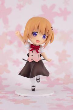 Фигурка Mini Figure Cocoa источник Gochuumon wa Usagi desu ka?