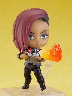 Фигурка Nendoroid V: Female Ver. DX источник Cyberpunk 2077