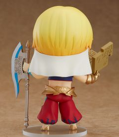 Фигурка Nendoroid Caster/Gilgamesh: Ascension Ver. изображение 4