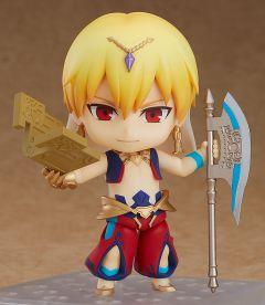 Фигурка Nendoroid Caster/Gilgamesh: Ascension Ver. изображение 1