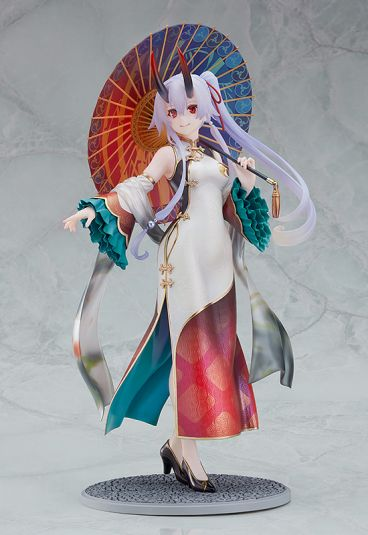 Archer/Tomoe Gozen: Heroic Spirit Traveling Outfit Ver. фигурка
