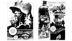 Комикс Новеллы. Книга первая издатель ZANGAVAR