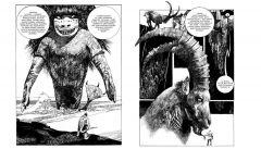 Комикс Новеллы. Книга первая изображение 1