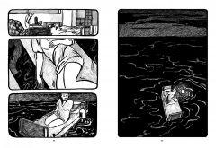 Комикс Знаки течения изображение 1