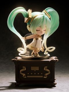 Фигурка Nendoroid Hatsune Miku: Symphony 5th Anniversary Ver. изображение 3