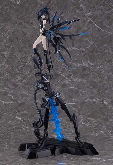 Black Rock Shooter: inexhaustible Ver. фигурка
